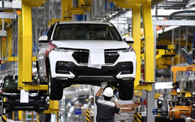 Xe ô tô mua trước thời điểm 28/6 chưa đăng ký có được giảm phí trước bạ?