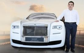 Ông chủ công ty phân phối siêu xe đắt nhất Việt Nam giải mã nghịch lý của những người sở hữu Rolls-Royce