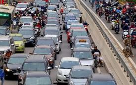 Doanh số thị trường ô tô Việt giảm hơn 30% trong nửa đầu năm 2020, Toyota bán ít hơn năm trước gần 12.000 xe