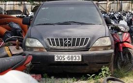 11 trường hợp sẽ bị thu hồi đăng ký, biển số xe kể từ ngày 1/8