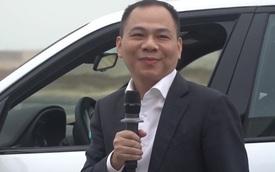 Nhân viên VinFast xin giảm lương để hỗ trợ công ty vượt qua đại dịch, tỷ phú Phạm Nhật Vượng nói gì?
