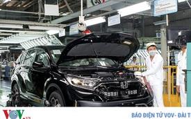 Giảm 50% phí trước bạ: Nhiều hãng xe bỏ nhập khẩu quay trở lại lắp ráp