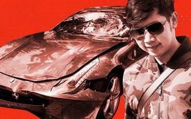 'Cậu ấm' gia tộc sở hữu Red Bull và 'kỳ án Ferrari' kéo dài 8 năm: Bị cáo buộc lái xe gây chết người, nhưng vẫn ung dung hưởng thụ cuộc sống xa hoa