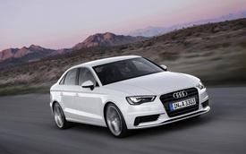 Triệu hồi Audi A3 tại Việt Nam do lỗi rò rỉ dầu hộp số