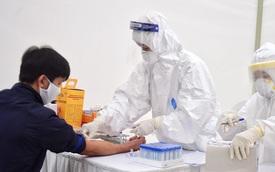 Hà Nội thông báo khẩn tìm người lái xe ô tô 4 chỗ chở ca nghi nhiễm Covid-19 mới phát hiện
