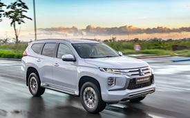 SUV cỡ trung tại Việt Nam cạnh tranh mạnh về cuối năm?