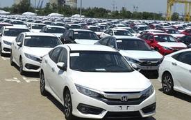 Công nghiệp ô tô Thái Lan lao dốc vì đại dịch, Việt Nam vẫn nhập mạnh
