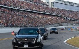 Ô tô nổi tiếng của các Tổng thống Mỹ