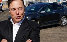 Elon Musk kể về lần chỉ còn 1 tháng nữa là Tesla phá sản, đã tiết lộ trong ngày Cá tháng 4 năm 2018 nhưng không ai tin!