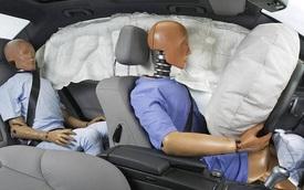 Túi khí ô tô quan trọng ra sao đối với sự an toàn?