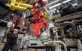 Phát triển công nghiệp hỗ trợ sản xuất ô tô: Vẫn loay hoaytìm lối thoát