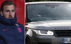 Ngôi sao Harry Kane bị trộm mất siêu xe trong nháy mắt