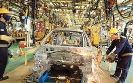 Phát triển công nghiệp hỗ trợ ô tô: Chờ những đột phá về chính sách thuế