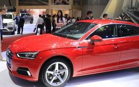 Việt Nam giảm nhập khẩu ô tô