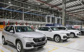 Nghiên cứu khuyến nghị dừng bảo hộ ngành ô tô trong nước