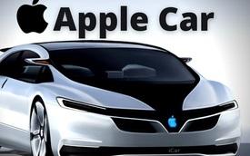 """Apple, TSMC đang phát triển chip cho xe tự lái """"Apple Car"""", ra mắt năm 2024"""