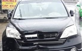 Lái ô tô tông chết người rồi bỏ mặc nạn nhân trong đêm mưa