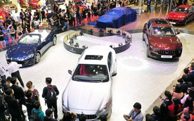 Nhiều loại ô tô nhập khẩu châu Âu sắp giảm giá