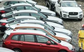 Bất chấp đại dịch Covid, người Việt chi tỷ USD nhập ô tô từ Thái Lan