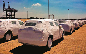 Bức tranh ô tô nhập khẩu 2020 ảm đạm cỡ nào?