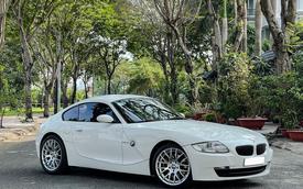 Chạy chưa tới 30.000km, BMW Z4 hạ giá ngang Mazda3 Sport thế hệ mới