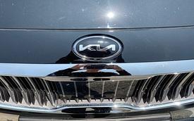 Kia chính thức đăng ký logo và slogan mới để thoát mác 'xe bình dân', đồng loạt đưa vào sử dụng từ 2021