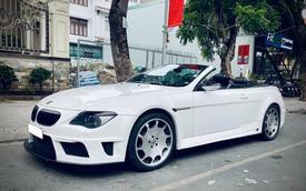 Dân chơi độ mâm kiểu Maybach cho... BMW 645i rồi bán lại với giá chỉ ngang Mazda6 'đập hộp'