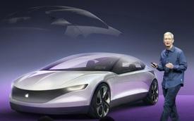 Hyundai nhường dự án xe Apple cho Kia?