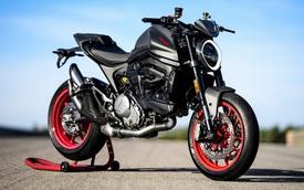 Ducati bất ngờ bị FBI sờ gáy, nguyên nhân khiến nhiều người tò mò