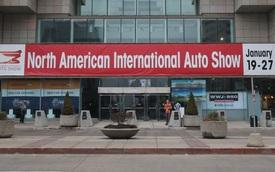 Triển lãm ô tô lớn bậc nhất đất Mỹ công bố thể thức tổ chức lạ
