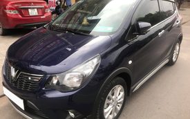 Độ VinFast Fadil bản tiêu chuẩn lên 'full option', chủ xe bất ngờ rao bán với giá chưa tới 400 triệu, lấy lý do: 'Cần tiền tiêu Tết'