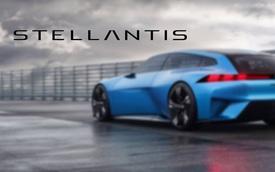 Hoàn thiện Stellantis - Hãng mẹ của 14 thương hiệu xe, nhiều cái tên đang bán tại Việt Nam