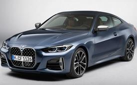 BMW sẽ mang tản nhiệt khổng lồ lên nhiều dòng xe hơn nữa