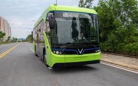 Hà Nội đề xuất gỡ rối cho đề xuất phát triển xe buýt điện của Tập đoàn Vingroup