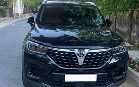 Chia tay Brilliance V7 sau 4.000km, chủ xe tiết lộ mức giá mong muốn hơn 700 triệu đồng