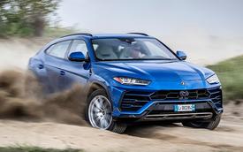 Jaguar Land Rover cáo buộc Volkswagen vi phạm bản quyền sáng chế