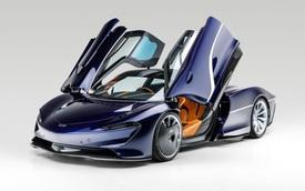 Rao bán McLaren Speedtail với giá hơn 2 triệu USD
