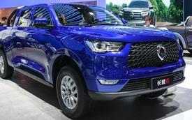 Hãng ô tô Trung Quốc Great Wall đăng ký xe bán tải mới toanh tại Việt Nam: Ngang tầm Ford Ranger và Toyota Hilux