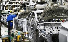 Thất bại của chiến lược nội địa hóa ngành ô tô Việt (Kỳ 1): Sự thật đắng lòng