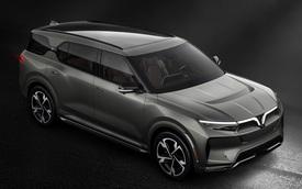 VinFast công bố 3 mẫu ô tô hoàn toàn mới: Bán từ tháng 5, có tùy chọn động cơ điện, VF33 đẹp như xe Mỹ