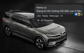 3 kiểu người phổ biến nói về 3 xe VinFast mới: Người khen hết lời, người sợ xe điện không tương lai