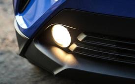 Đèn sương mù - Chi tiết quen thuộc trên ô tô có thể sớm biến mất vì Microsoft