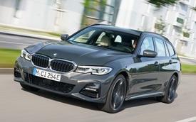 BMW 3-Series, 5-Series đồng loạt thêm phiên bản 'giá rẻ' dành cho người nhập môn