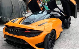 Rộ tin nữ đại gia 9x sắm cùng lúc bộ đôi McLaren 765LT và Ferrari SF90 Stradale đầu tiên Việt Nam giá hàng chục tỷ đồng