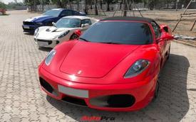 Novaland trưng bày hơn 10 chiếc siêu xe đủ loại tại sự kiện du thuyền: Tổng giá trị lên đến 100 tỷ, nhiều chiếc độc nhất Việt Nam