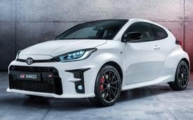 5 mẫu xe giới hạn được săn đón năm 2021: Đừng tưởng chỉ toàn siêu xe, có cả những cái tên từ Toyota và Honda