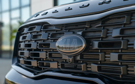 Kia Motors sẽ là nhà sản xuất Apple Car, chiếc xe đầu tiên xuất xưởng vào năm 2024?