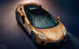 Đại lý tư nhân chào hàng McLaren GT giá hơn 18 tỷ đồng tới đại gia Việt thích hàng độc