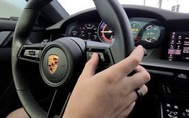 Gói Sport Chrono danh tiếng bỗng chốc tai tiếng, khiến Porsche ngừng bán hàng loạt xe