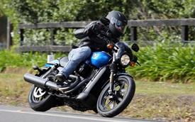 """Harley Davidson lặng lẽ khai tử Street 500 và 750 sau 8 năm """"vật vờ"""" khẳng định vị thế"""